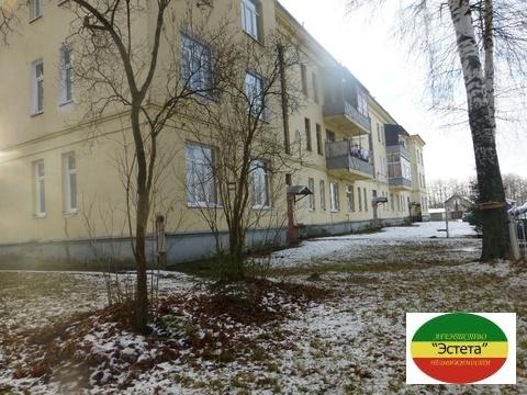 Сдается 2-х к.квартира г. Подольск п. Романцево ул. Береговая - Фото 1