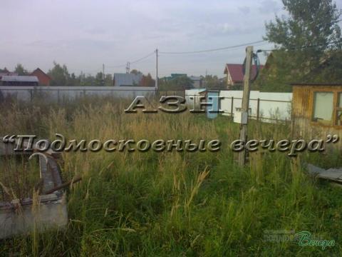 Дмитровское ш. 14 км от МКАД, Лобня, Участок 6 сот. - Фото 4