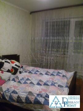 Продается большая четырехкомнатная квартира в городе Люберцы - Фото 3