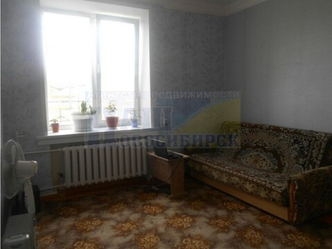 Продажа комнаты, Новосибирск, Ул. Авиастроителей - Фото 3