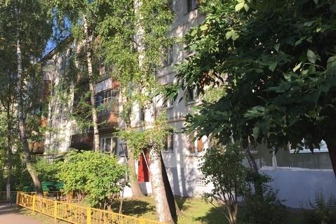 2-комнатаная квартира г. Реутов - Фото 1