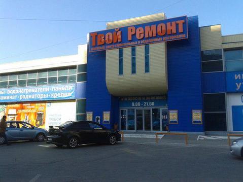 Аренда торгового помещения, Липецк, Ул. Балмочнык - Фото 1