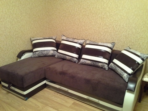Сдам 1ю квартиру - Фото 4