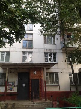Однушка 38 м в Пушкино - Фото 1