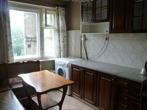 Продам 3-комнатную квартиру на ул. Гайдара - Фото 1