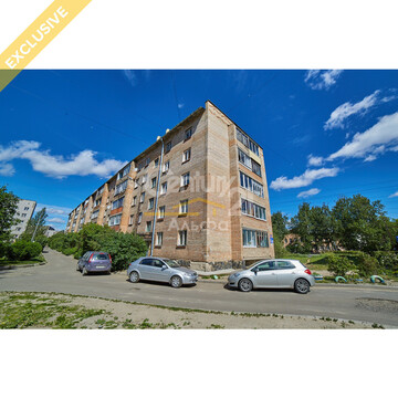 Продажа 2-к квартиры на 3/5 этаже на Октябрьском пр, д. 63 - Фото 3