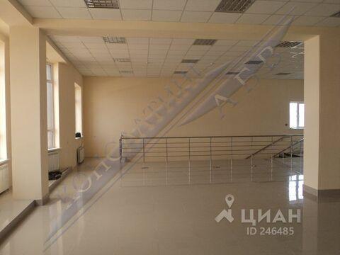 Аренда торгового помещения, Астрахань, Ул. Славянская - Фото 2