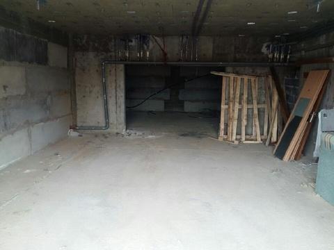 Продажа гаража, Маркова, Иркутский район, Березовый мкр - Фото 2