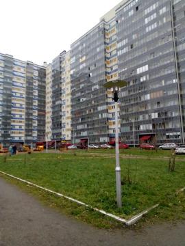 Объявление №50124249: Сдаю 1 комн. квартиру. Кудрово, Венская, 5,