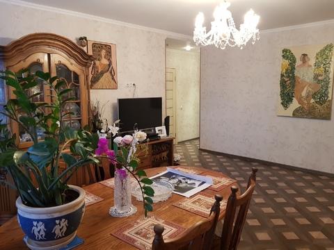 Продается квартира с ремонтом Петлякова 13 - Фото 3