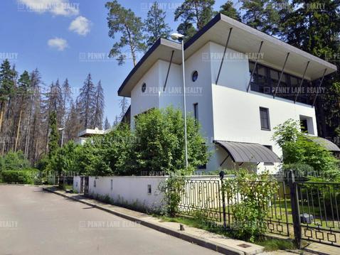 Продажа дома, Переделкино, Внуковское с. п. - Фото 1