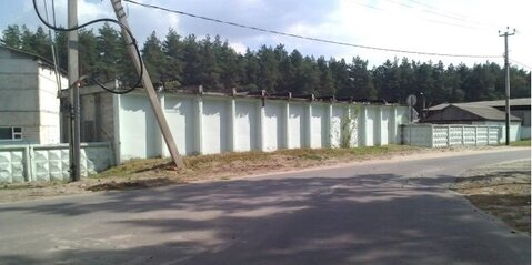 Продажа производственного помещения, Маслова Пристань, Шебекинский . - Фото 1
