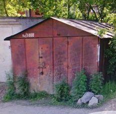 Продажа гаража, Хабаровск, Восточное ш.