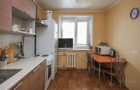 1 комнатная квартира, ул. Малиновского, д. 6а - Фото 1
