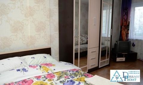 Комната в 2-й квартире в Люберцах, в 10м ходьбы от платформы Ухтомская - Фото 2