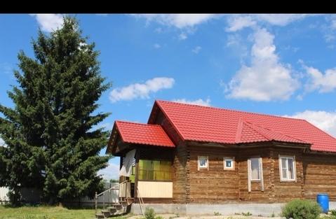 Продажа дома, Ореховка, Жуковский район - Фото 1