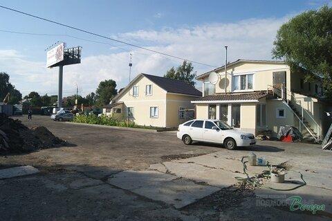 Общежитие. - Фото 1