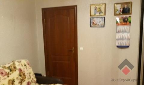 Продам 3-к квартиру, Красногорск город, Вокзальная улица 13 - Фото 4