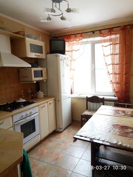 Сдается 3-комнатная квартира г.Жуковский, ул.Туполева, д.7 - Фото 1