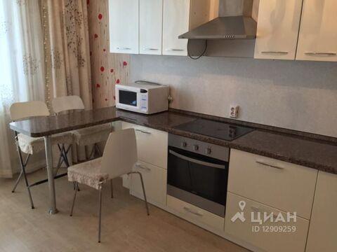 Аренда квартиры, Екатеринбург, Ул. Токарей - Фото 1