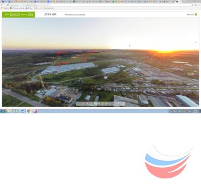 Земля промназначения 0.91 га г. Александров 100 км от МКАД - Фото 3