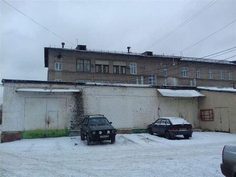 Аренда склада, Ярославль, Ул Малая Пролетарская - Фото 1