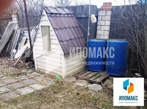 Дом брусовой 65 кв.м, участок 6 соток,45 км от МКАД, Киевское шоссе - Фото 4