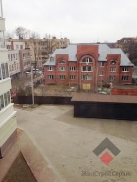 Продам 3-к квартиру, Звенигород город, Почтовая улица 41к2 - Фото 5