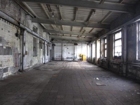 Производственно-складской ком 2 300 м2 с кран-балками в Балашише - Фото 1