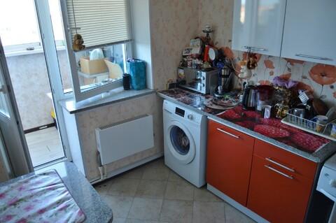 Квартира 1-ком. 31 м2 в новом монолитно-кирпичном доме с отделкой - Фото 4
