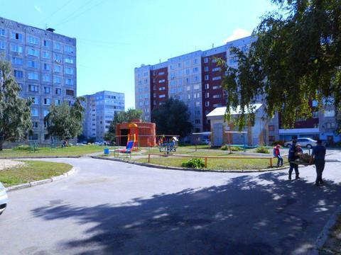 1-к.квартира, Дальние Черёмушки, Юрина - Фото 1
