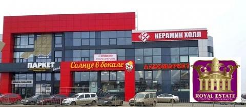 Сдается в аренду офис Респ Крым, г Симферополь, ул Бородина, д 57в - Фото 2