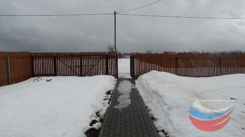 Новый дом из бруса 130 кв.м. 10 сот. Долматово Александровский р-н - Фото 3