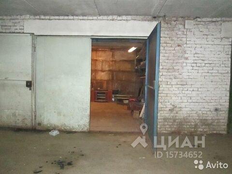 Продажа гаража, Томск, Комсомольский пр-кт. - Фото 2