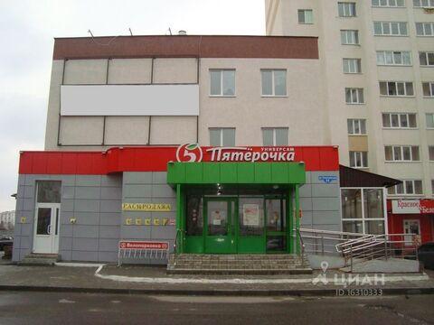 Аренда торгового помещения, Пенза, Ул. Терновского - Фото 1