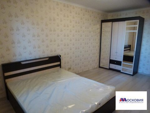 Сдаётся двухкомнатная квартира в Дмитрове - Фото 1