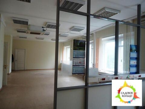 Офисный блок на 4-ом этаже офисно/складского комплекса, есть лифт - Фото 4