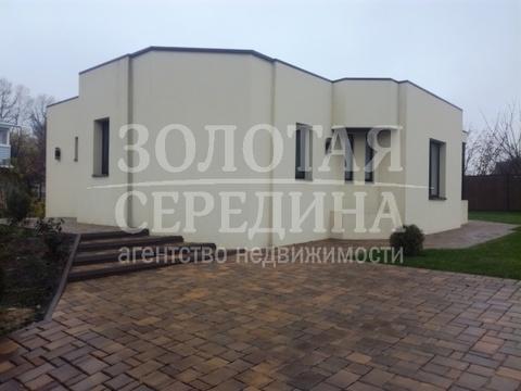 Продам 1 - этажный дом. Старый Оскол, Маришкин Сад - Фото 1
