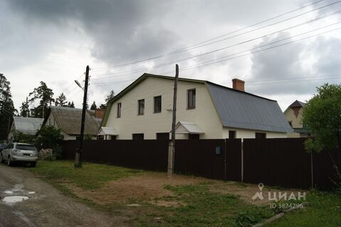 Продажа дома, Иваново, Переулок 2-й Станиславского - Фото 1