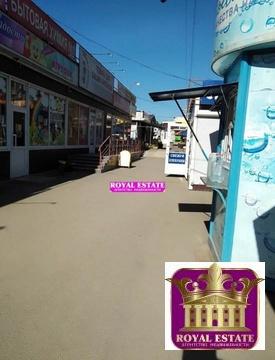 Аренда торгового помещения, Симферополь, Ул. Маршала Жукова - Фото 1