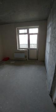 Однокомнатная квартира в новостройке - Фото 2