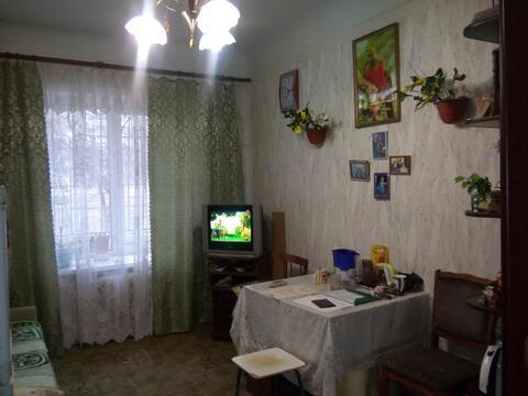 Продажа одной комнаты в 3-х комнатной квартире - Фото 2