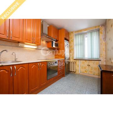 Продажа 4-к квартиры на 1/9 этаже на ул. Мелентьевой, д .30 - Фото 5