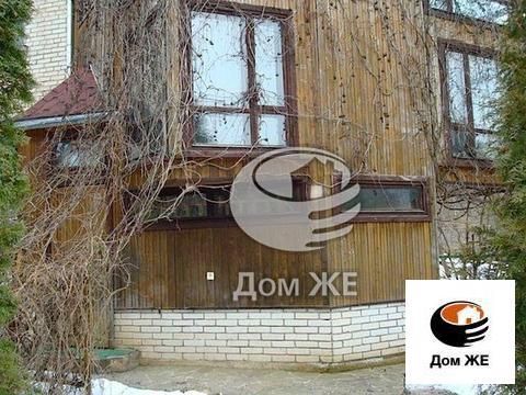 Аренда дома, Вороново, Вороновское с. п. - Фото 1