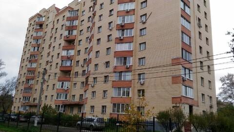 1 к.кв. г. Люберцы, ул. Шевлякова, д. 27/1 - Фото 2