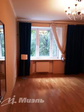 Продаётся 3 комнатная квартира рядом с м. Маяковская - Фото 4