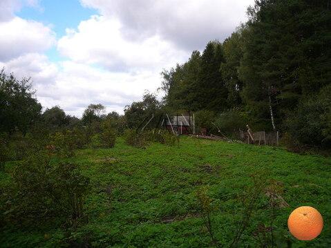 Продается участок, Минское шоссе, 18 км от МКАД - Фото 5