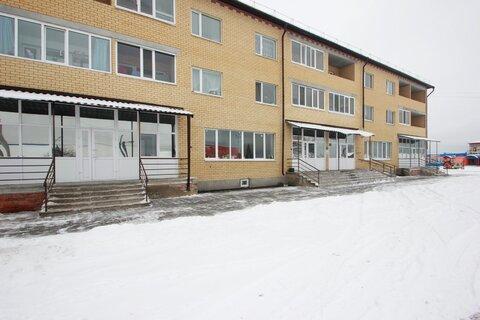 Продается однокомнатная квартира, площадью 29 кв.м. - Фото 5