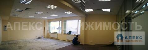 Аренда помещения 76 м2 под офис, м. Тушинская в бизнес-центре класса . - Фото 2