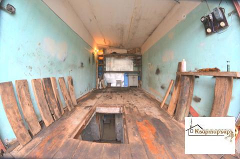 Продаю гараж м. Бибирево - Фото 4